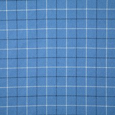 Harbor Check Decorator Fabric by Pindler