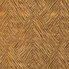 Tigers Eye Decorator Fabric by Silver State