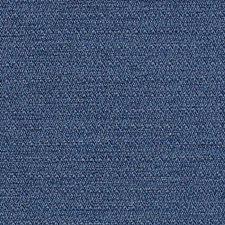 Sapphire Herringbone Decorator Fabric by Duralee