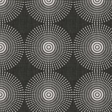 Noir Modern Decorator Fabric by Kravet