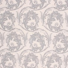 Pewter Decorator Fabric by RM Coco