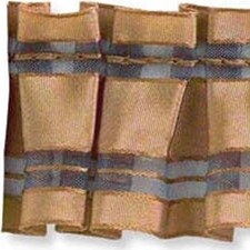 Moss Terracotta Trim by Kravet