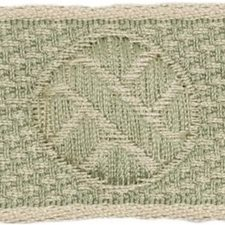 Braids Celadon Trim by Kravet