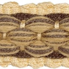 Braids Gravel Trim by Kravet