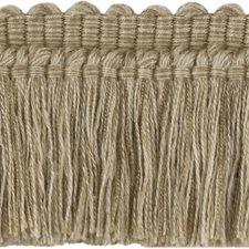 Moss Linen Trim by Kravet