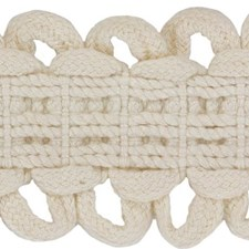 Braids Sea Salt Trim by Kravet