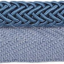 Cord With Lip Aquatic Trim by Kravet