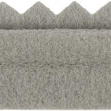 Cord With Lip Frost Trim by Kravet