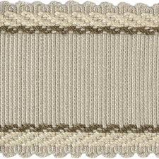 Braids Dove Trim by Kravet