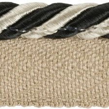 Cord With Lip Domino Trim by Kravet