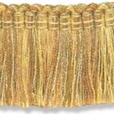 Moss Yellow Trim by Kravet