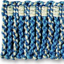 Bullion Blue Trim by Kravet