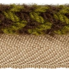 Cord With Lip Lichen Trim by Kravet