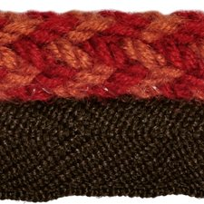 Cord With Lip Fire Trim by Kravet