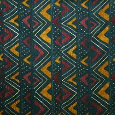 Calypso Ethnic Decorator Fabric by Pindler