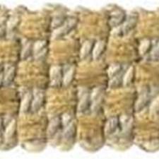 Braids Corn/Fox Trim by Lee Jofa