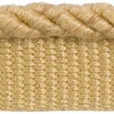 Cord With Lip Beige Trim by Groundworks