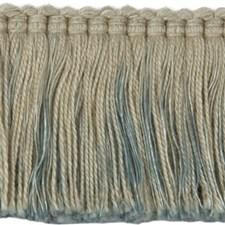 Moss Grey/Light Blue Trim by Groundworks