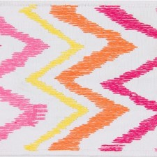 Tapes Flamingo Trim by Lee Jofa