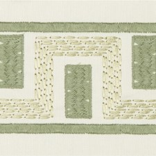 Tapes Moss Trim by Lee Jofa