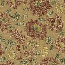 Samba Decorator Fabric by RM Coco