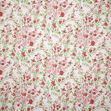 Hibiscus Damask Decorator Fabric by Pindler