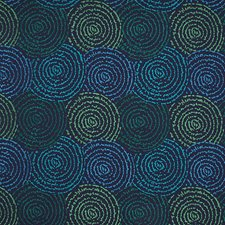 Ocean Deep Decorator Fabric by Scalamandre