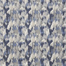 Ice Floe Decorator Fabric by Maxwell