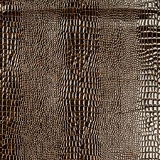 Espresso/Chocolate Animal Skins Decorator Fabric by Kravet