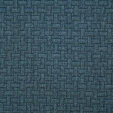 Denim Matelasse Decorator Fabric by Pindler