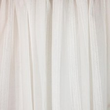 White Lie Decorator Fabric by RM Coco