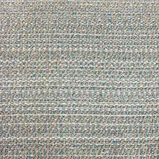 Aqua Grey Decorator Fabric by Scalamandre