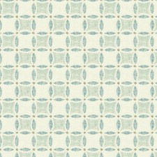 Chambray Geometric Decorator Fabric by Kravet