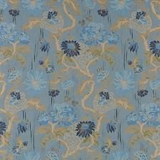 Lagoon Decorator Fabric by Scalamandre