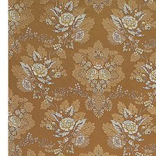 Toffee Decorator Fabric by Scalamandre