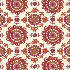 Garnet Decorator Fabric by Kasmir