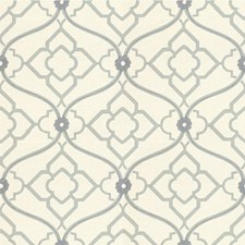 Cloud Botanical Decorator Fabric by Kravet