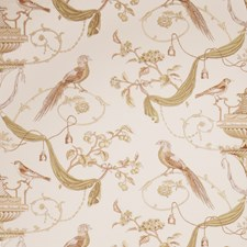 Animal Wallcovering by Stroheim Wallpaper