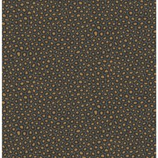 Charcoal Print Wallcovering by Cole & Son