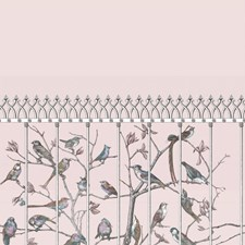 Ballet Slipper Print Wallcovering by Cole & Son Wallpaper