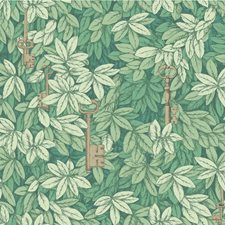 Forest Print Wallcovering by Cole & Son Wallpaper