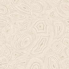 Parchment/Gold Print Wallcovering by Cole & Son Wallpaper