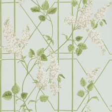 Stone/Olive/D Egg Print Wallcovering by Cole & Son Wallpaper