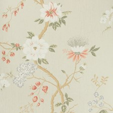 Coral/D Egg/Ednil Print Wallcovering by Cole & Son Wallpaper
