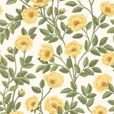Mrg/Ogrn/Wh Botanical Wallcovering by Cole & Son Wallpaper