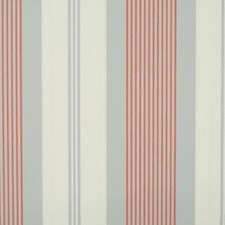 Blue/Burgundy/Red Transitional Wallcovering by JF Wallpapers