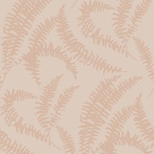 Pink Stucco Wallcovering by Maxwell