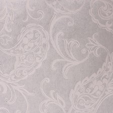 Grey/Silver/Purple Transitional Wallcovering by JF Wallpapers
