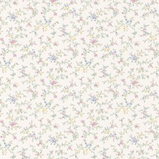White Country Wallpaper Wallcovering by Brewster