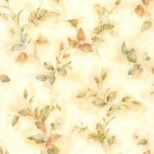 414-43227 Congedi Gold Leaf Sprigs by Brewster